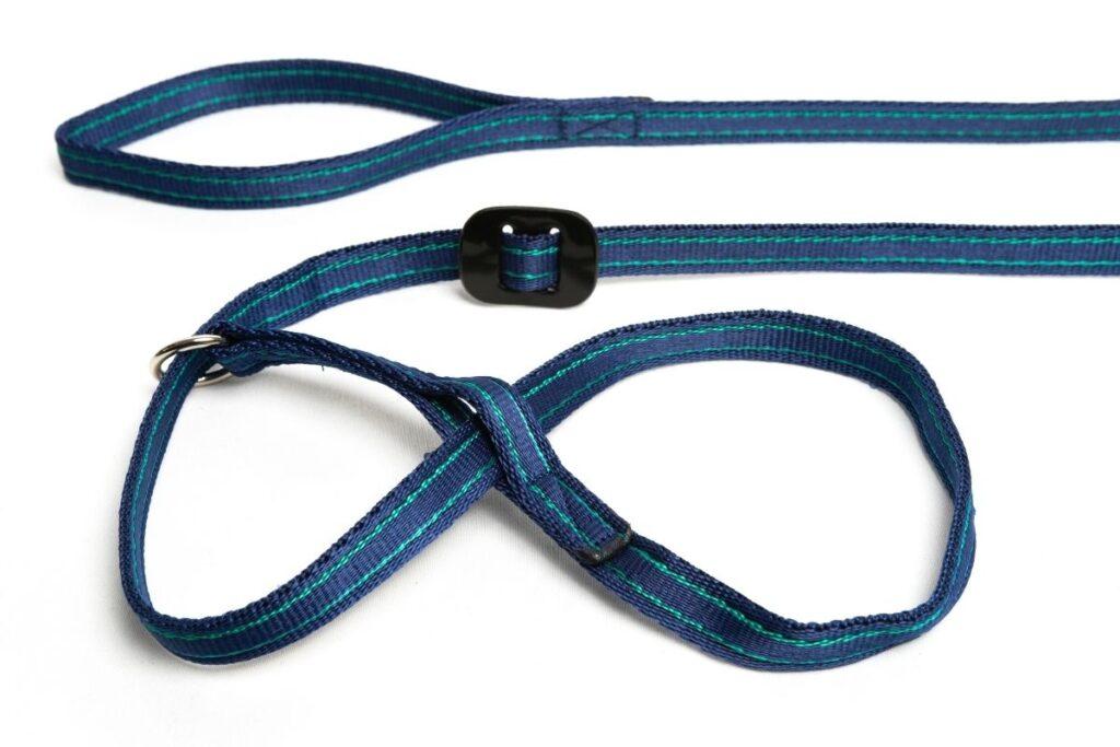 Gencon All-In-One Dog Headcollar Navy Jade